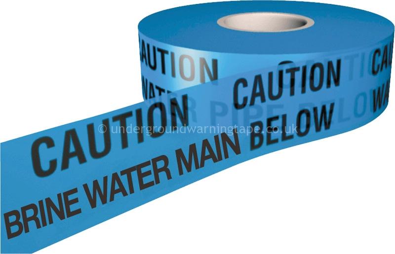 BRINE-WATER-MAIN