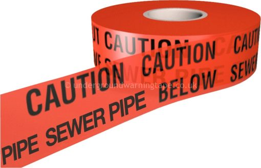 SEWER-PIPE