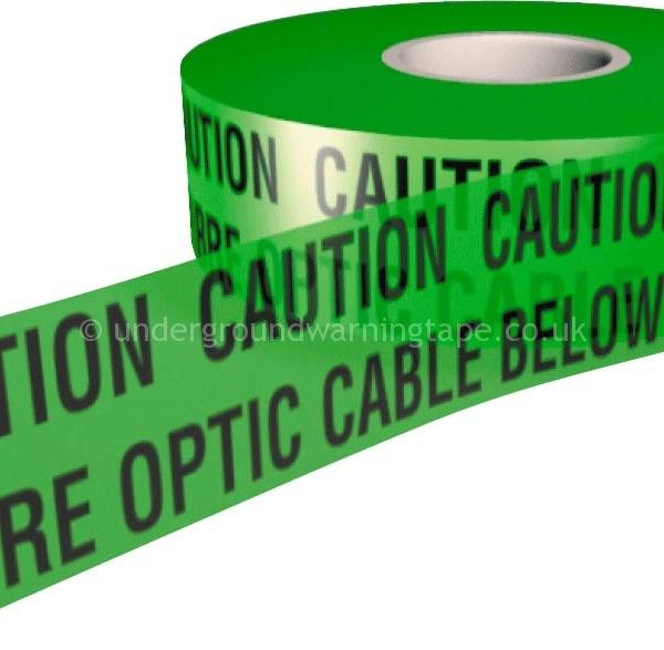 FIBRE OPTIC CABLE BELOW